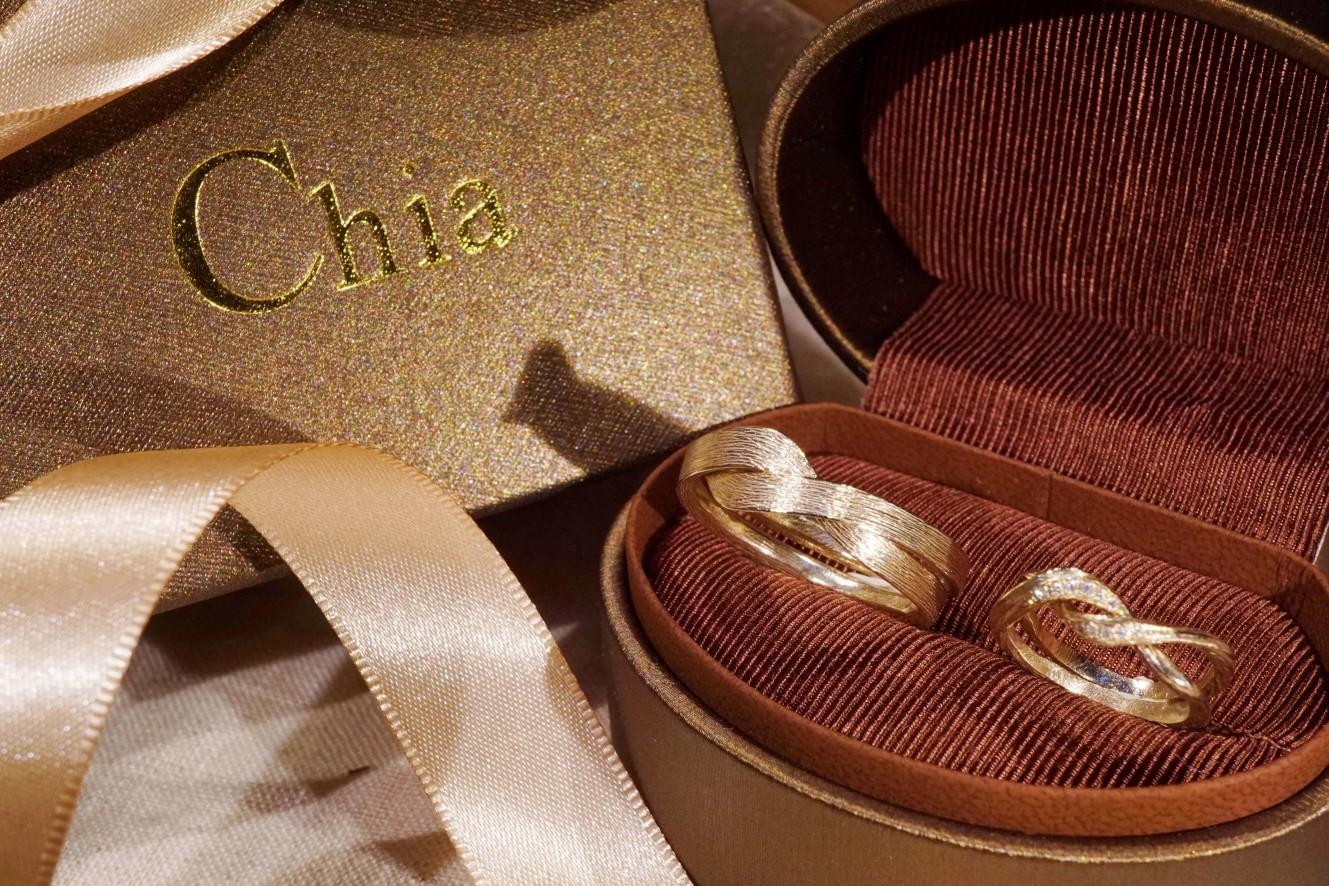 Chia Jewelry客製化婚戒|客製化對戒|訂製鑽戒|婚戒品牌