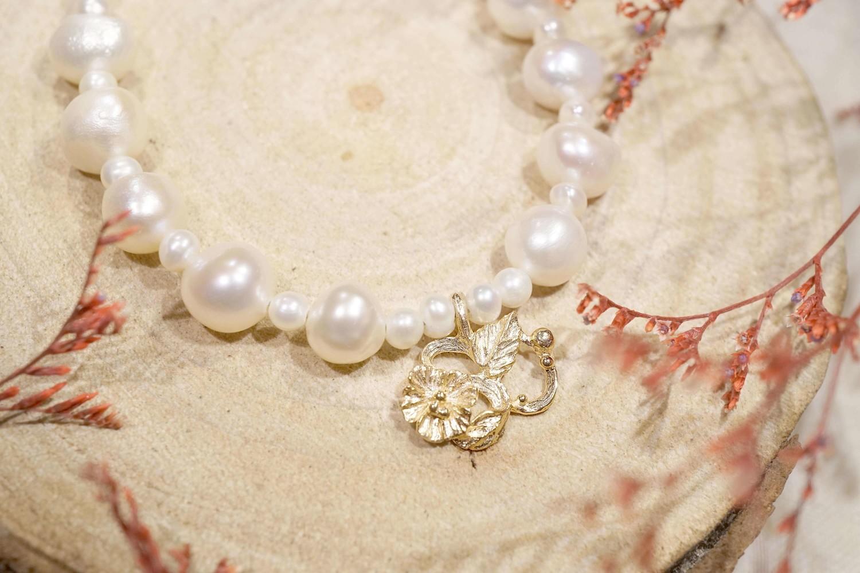Chia Jewelry訂製珠寶首飾輕珠寶|訂製禮物|訂製姓名首飾手鍊