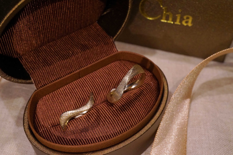 客製化婚戒推薦|Chia Jewelry婚戒對戒品牌推薦|客製結婚對戒