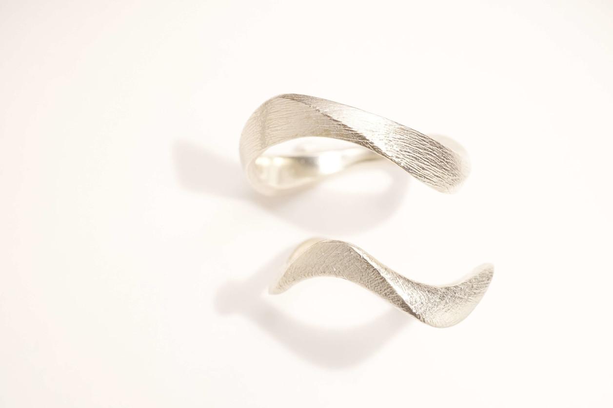 訂製婚戒對戒|客製化婚戒推薦|客製結婚對戒|Chia Jewelry訂製婚戒品牌推薦|簡約婚戒