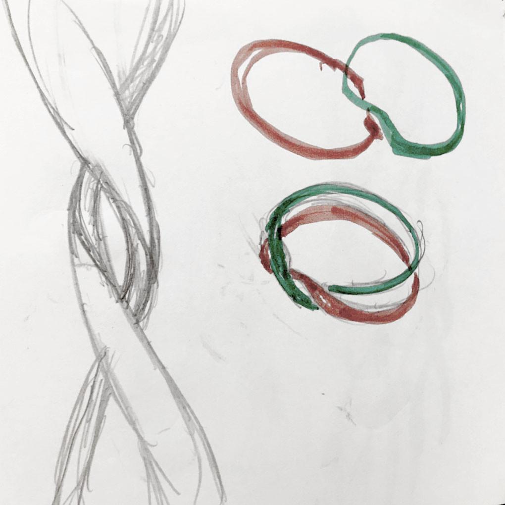 Chia Jewelry婚戒品牌|客製化對戒|婚戒對戒設計|簡約婚戒