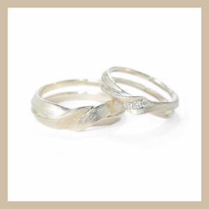 求婚戒指、訂婚戒指與結婚戒指的區別