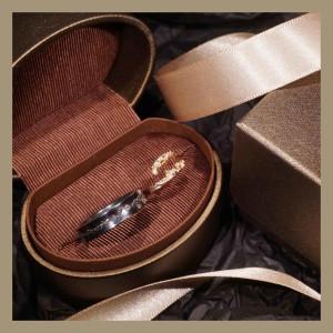訂製婚戒流程