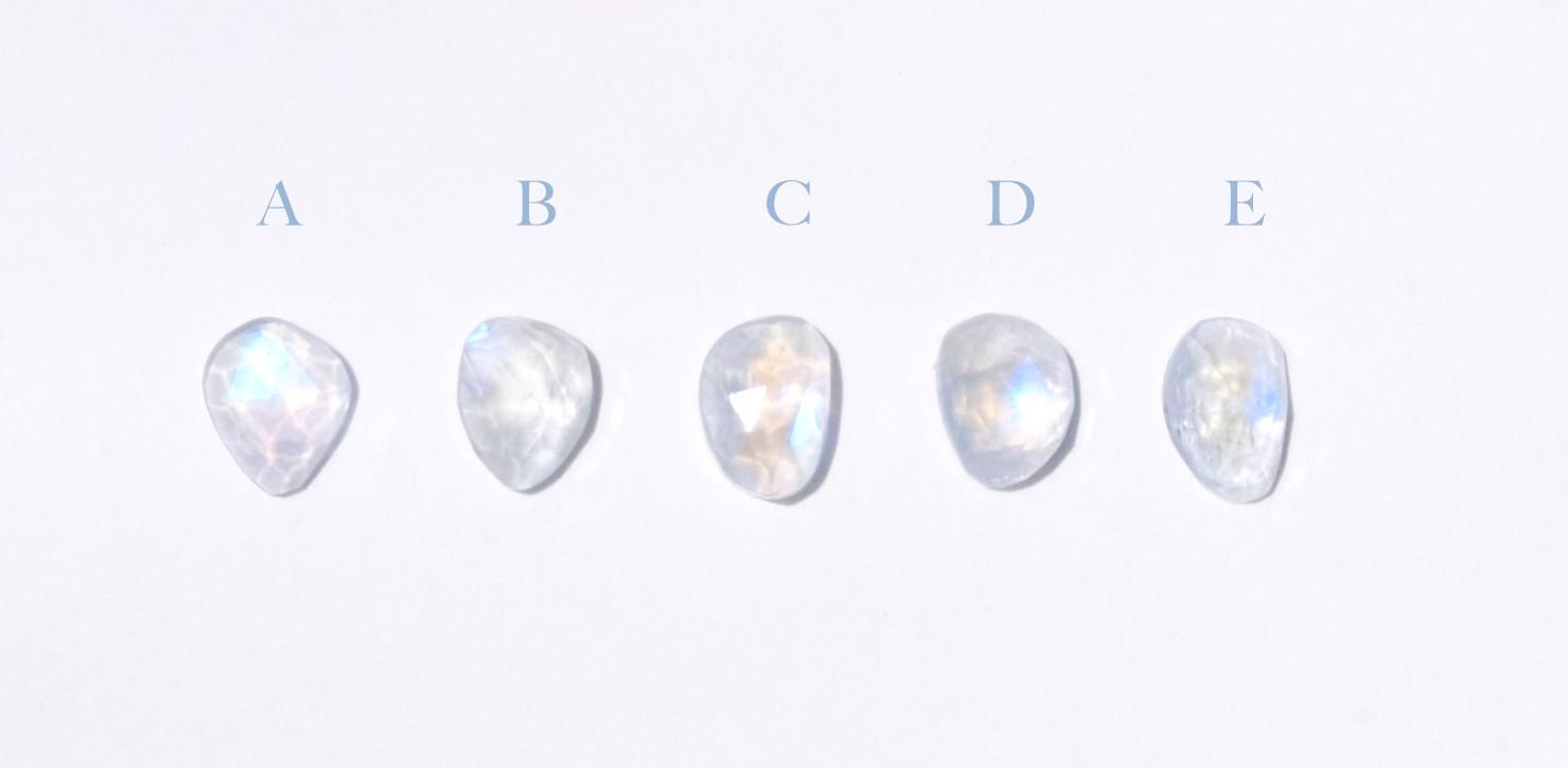 珠寶飾品婚戒材質選擇,k金、銀、白金介紹