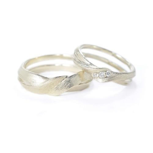 訂製婚戒對戒-客製化婚戒服務